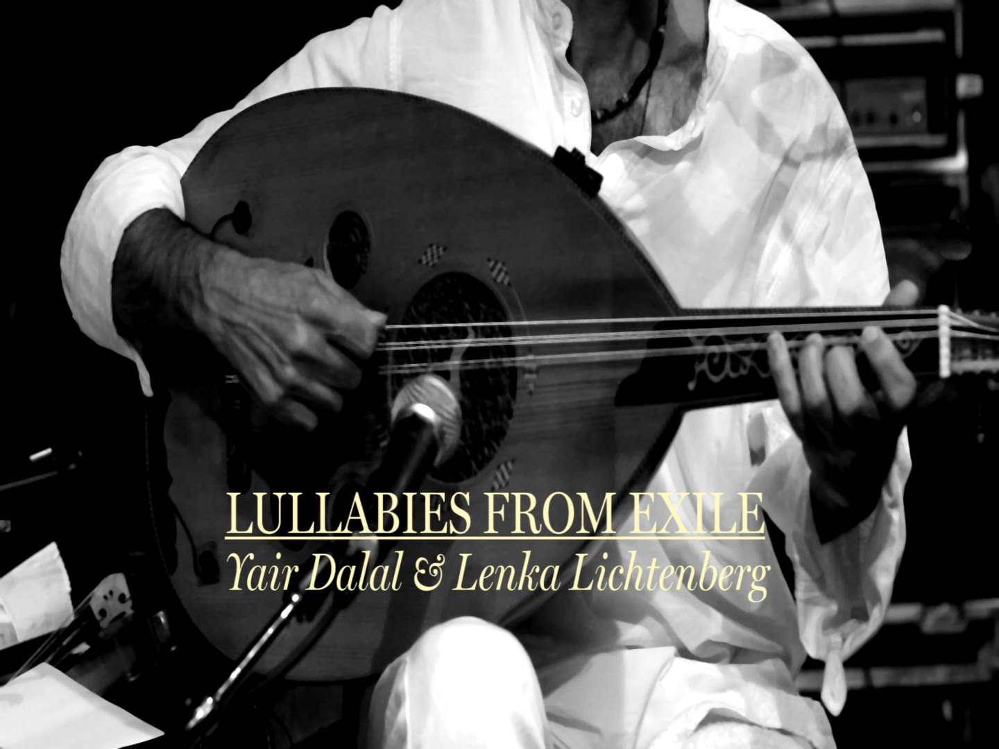 lullabies from exile